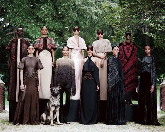 GIVENCHY «Collision of Contradiction»